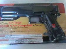 Marksman 1010C Repeater Spring Piston.177 Air Pistol 18 Rounds BB Pellet 200 fps