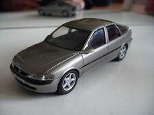 Schuco Opel Vectra in Grey on 1:43