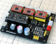 New USBCNC 3 Axis Stepper Motor USB Driver Board Controller Laser Board for CNC