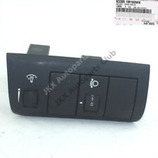 OEM 933001M080WK Crash Pad Lower Switch Assembly For Kia Forte Cerato 2009-2013