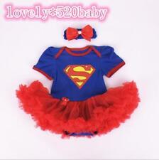 "20-22"" Reborn baby girl doll clothes clothing Dress newborn Dress set gifts New"