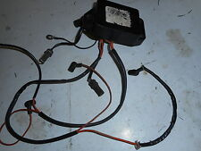 JOHNSON/EVINRUDE OUTBOARD PART 90-115-140HP POWER PACK V/4