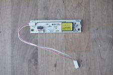 TV Inverter Board Kenmark LK-IN150205A PCB Board - Placa Inversora