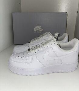 Nike Air Force 1 white Sneaker | AF1 | Größe 38 - 42 / Damen / Neu