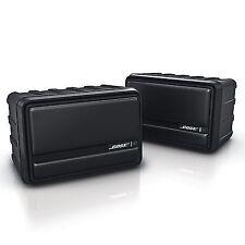 Bose 151 Outdoor Speakers -Black