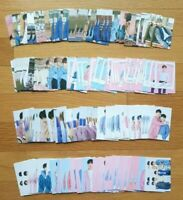 SEVENTEEN  2019 SVT 3rd FAN MEETING Official Trading Photocards Select Member