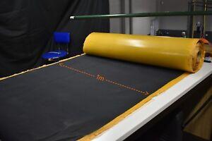 Genuine Recaro Race Shell Friction Grip Fabric (1m)