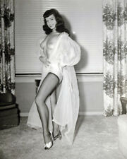 BETTIE PAGE 8x10 CELEBRITY PHOTO PICTURE HOT SEXY 16