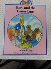 Hare and the Easter Eggs (The Little Grey Rabbit L