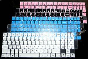Keyboard Cover Skin for Lenovo Legion Y540 / Y740 (17''), Y540 / Y545 (15'')