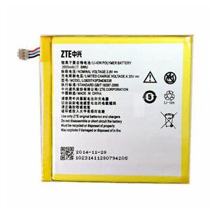NEW Genuine Battery Li3820T43P3H636338 For ZTE Blade L2 & U879 U889 2000mAh