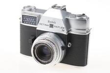 KODAK Retina Reflex IV - SNr: 76503
