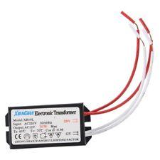 200-250V to 12V Halogen Light Electronic Transformer 50W C6A8