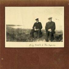 King Creosote & Jon Hopkins - Diamond Mine NEW CD