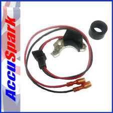 VW Beetle AccuSpark Stealth Electronic Ignition Conversion for Bosch with Vacuum