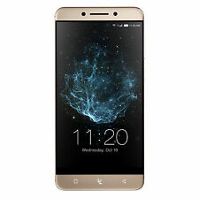 LeEco Le Pro3 64GB Unlocked GSM 4G LTE Quad-Core Android 16MP Phone - Gold