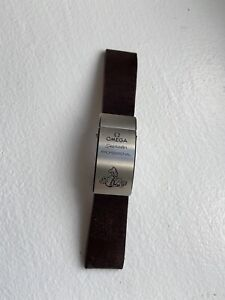 Omega Seamaster Clasp and Strap 22mm