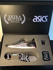 ASICS Extra Butter Exclusive Deluxe Packaging Karaoke Gel-Lyte 5 Size US 11 F&F
