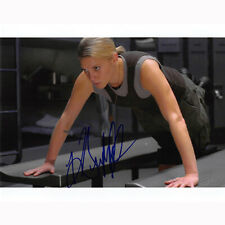 Katee Sackhoff - Battlestar Galactica (56366) Autographed In Person 8x10 w/ Coa