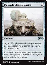 MTG 4x MILLSTONE EXC - PIETRA DA MACINA MAGICA - M19 - MAGIC