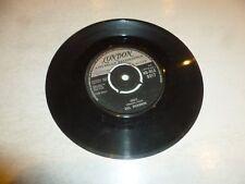 """Del Shannon-FUGITIVO - 1960 Reino Unido 2-track 7"""" SINGLE VINILO"""
