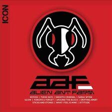 Icon by Alien Ant Farm (CD, Mar-2013, Geffen)