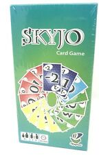Magilano SKYJO The Ultimate Card Game for Kids and Adults New Sealed Unopened
