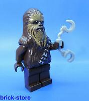 LEGO STAR WARS 75174 / Figura chewabacca