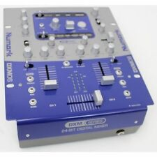Numark Performance & DJ Mixers with Integrated Effects Unit