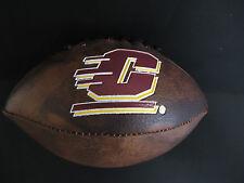 Baden Central Michigan Collectible Football