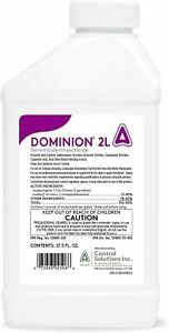 Dominion 2L 27.5 oz Termiticide Insecticide