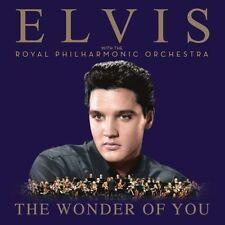 Elvis Presley Pop 33RPM Speed Rock LP Records