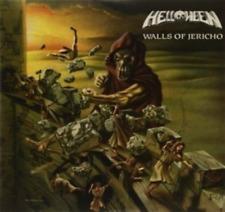 Helloween-Walls Of Jericho (UK IMPORT) VINYL NEW
