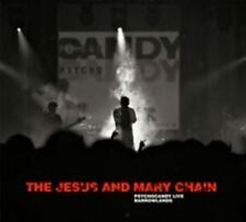 Psychocandy: Live at Barrowlands by The Jesus and Mary Chain (CD, Jul-2015,...