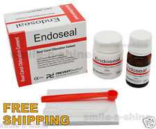 Endodontic Root Canal Obturation Dental Cement Kit Endoseal
