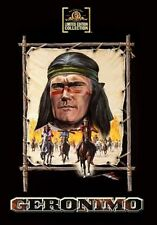 Geronimo - Region Free DVD - Sealed