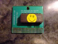 Commodore 64 diagnostic Cartridge rev 586220