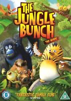 The Giungla Bunch - The Movie DVD Nuovo DVD (8290173)