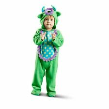 Halloween Dress Up Outfit Little Monster All in One Suit Age 12 -18 Months (NEW)