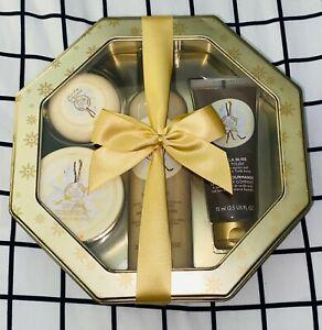 The Body Shop Vanilla Bliss Gift Set NEW
