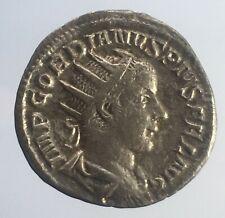 0000022 - Antoninien de Gordien III - P M TR P IIII COS II P P - Exemplaire 2