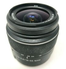 Sony Alpha SAL1855 18-55mm SAM F/3.5-5.6 Lens A33 A35 A55 A57 A58 A65 A77 A390