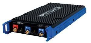 USB Echtzeit Spektrum-Analysator & Vektor Signal-Generator SPECTRAN V6-2000X