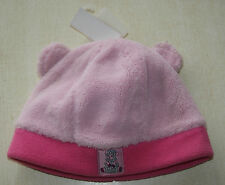 Bonnet rose taille 46/ 48 cm neuf