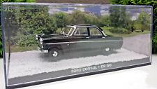 James Bond 007 Ford Consul Dr. No 1:43 Modellauto in OVP