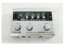 Roland edirol UA-4fx audio interface With Tracking Number Free Shipping (1.5)