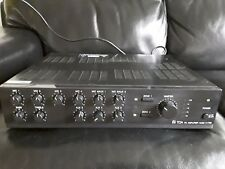 TOA  PA  AMPLIFIER  A-1706 Excellent condition , tested working perfectly