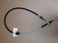10 Boxster RWD Porsche 987 AUTOMATIC SHIFTER CABLE 9G242603300 40,007