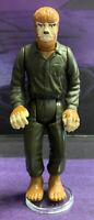Universal Monster Wolfman Figure 4 inch BK Toy Vintage 1997