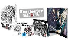 UNANTASTBAR - Hand aufs Herz (Ltd. Boxset 2016) NEU & OVP